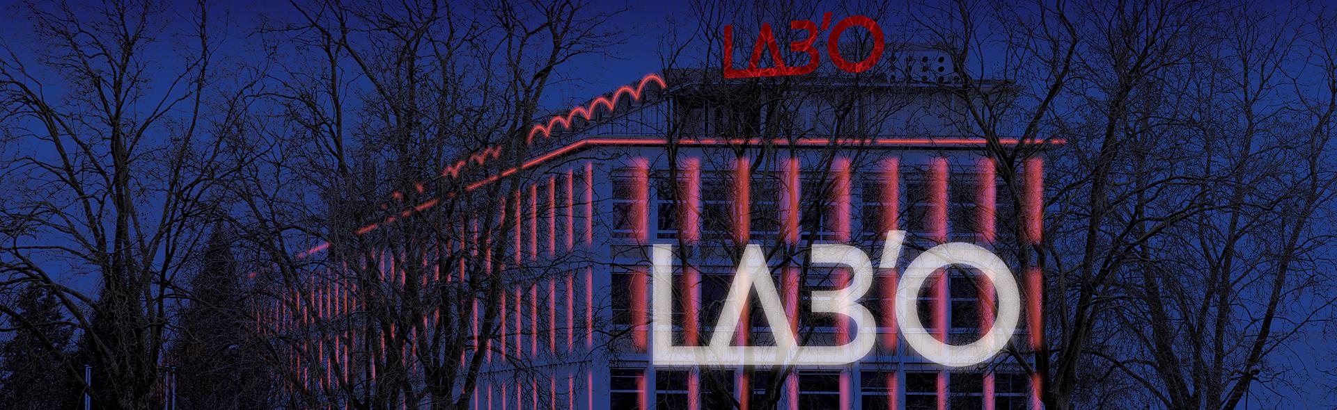 Actualité Lab'O de nuit